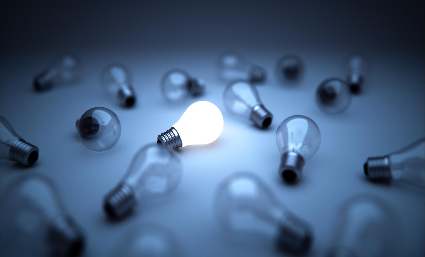 lightbulbs for site